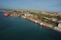 BA - Porto de Salvador