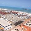 CE - Terminal Portuário do Pecém