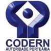 RN - Companhia Docas do Rio Grande do Norte -CODERN