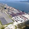 PR - TCP -Terminal de Containers de Paranaguá