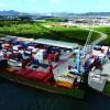 SC - TEPORTI - Terminal Portuário de Itajaí